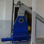 Линия за производство на пелети - Рафинатор за дървесни частици