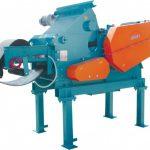 Линия за производство на пелети - дробилна машина за дървесина