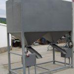 Линия за производство на пелети - машина за пакетиране